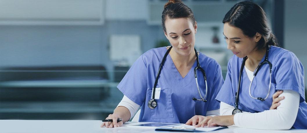 Cursos Oposiciones enfermeria tutorizado OPE cursos Aragon