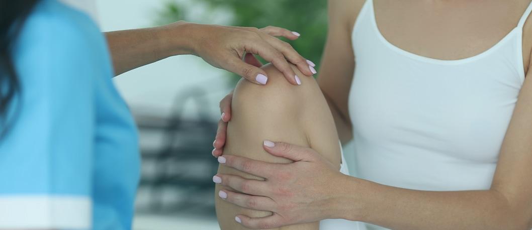 Enfermeria en Situaciones especiales Cuidados al paciente reumaticas y musculo esqueleticas