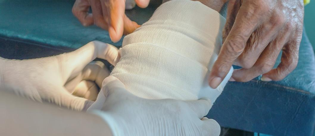 Enfermeria medico quirurgica Curso sobre ulceras por presion