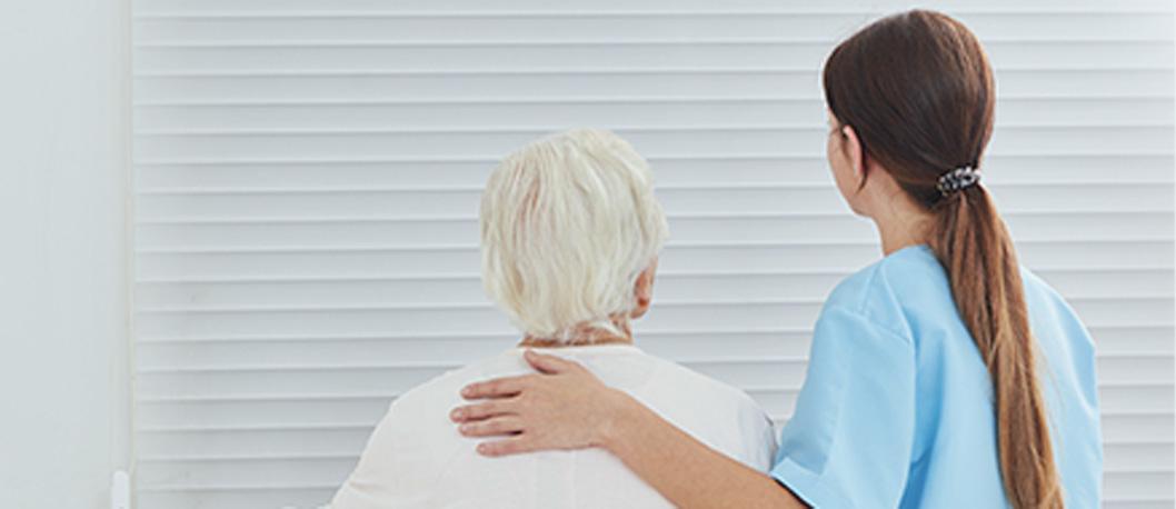 Curso de la auxiliar de enfermería en plantas de hospitalización DAE Formación
