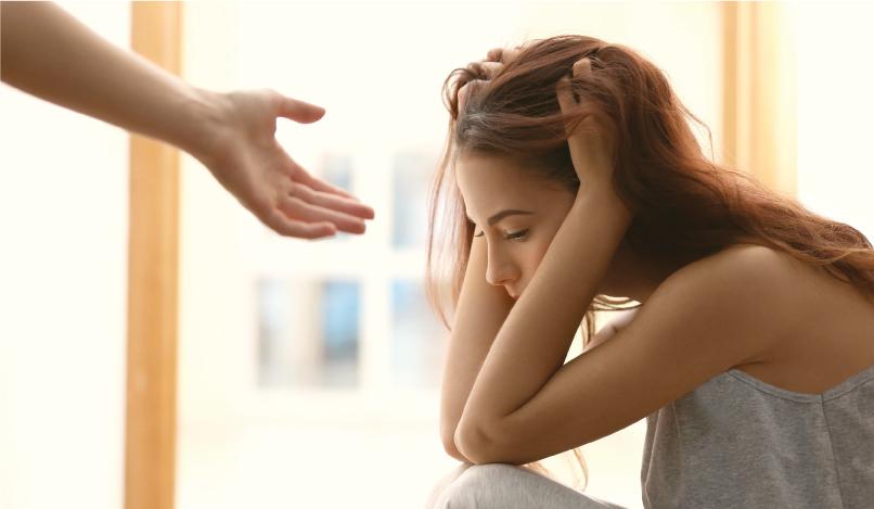 Máster en Enfermería en Salud Mental