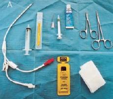 Kit de preparación