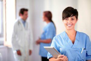 procedimiento para la prescripción enfermera